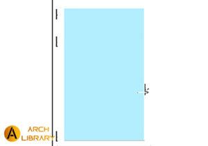 Door_Curtain_Stand-Alone-Door-TGP_Steelbuilt-60mm-Series.rfa