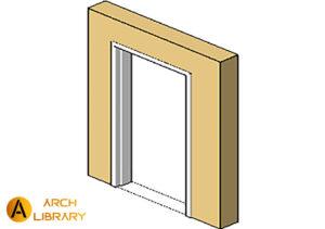 Door_Flush_Hinges_arch.rfa
